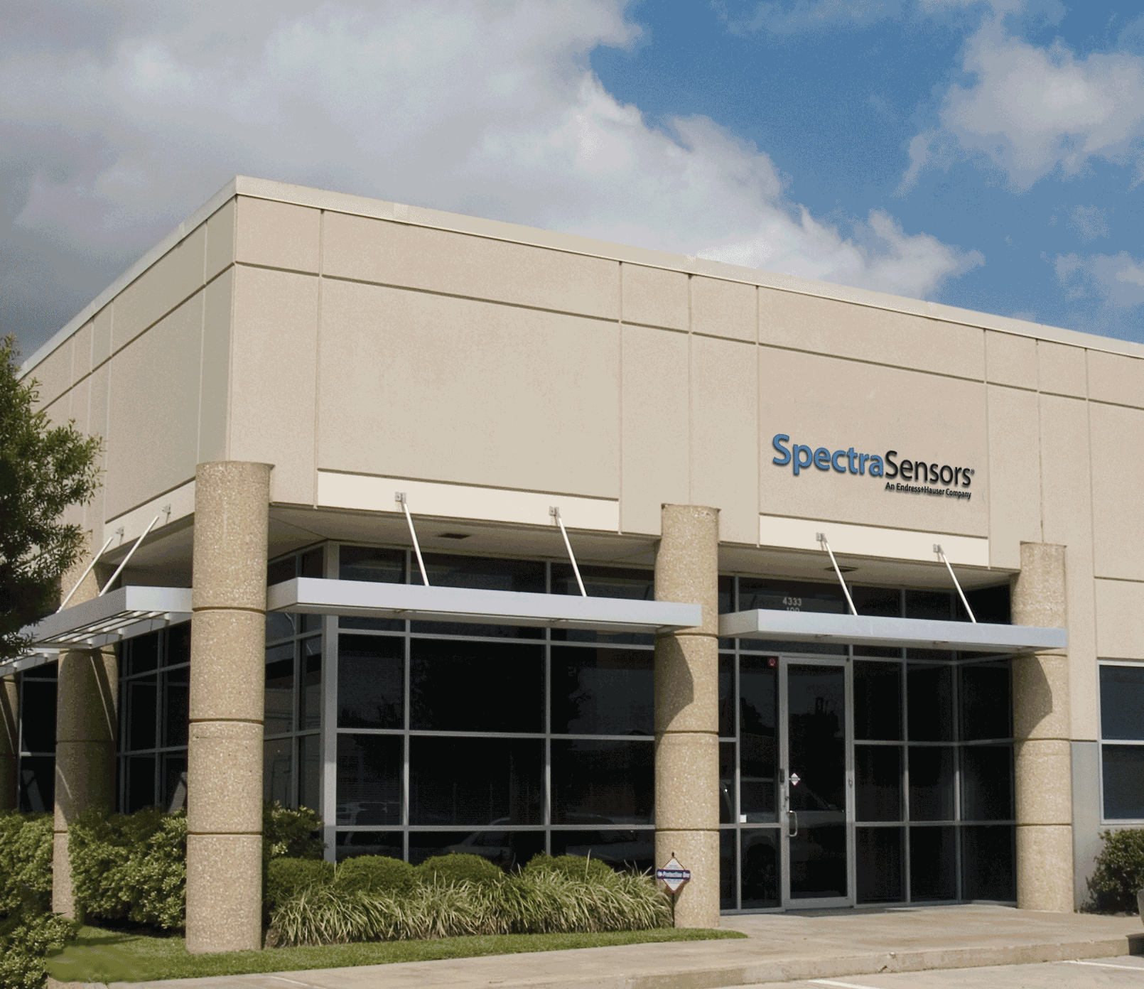 SpectraSensors - Houston